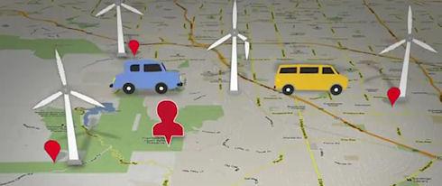 Google Maps расширяет свои услуги