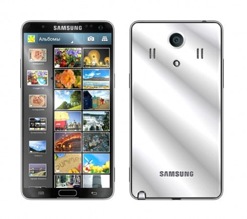Телефон Samsung Galaxy Note 3 не получит 16 Мп OIS камеру