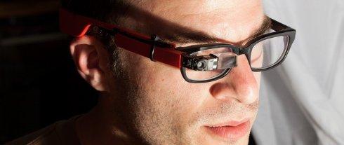 В ближайшие 4 года Google Glass останутся «головной болью» гиков