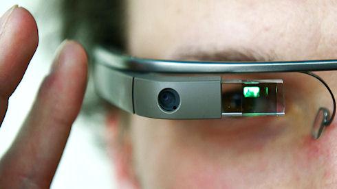 Google Glass смогут купить в США все желающие