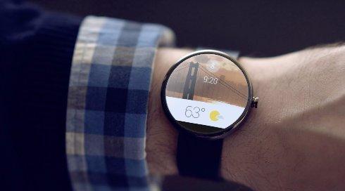 Google почти завершил новое серьезное обновление Android Wear