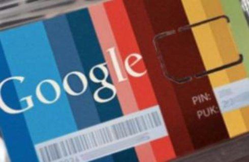 Google превратится в мобильного оператора