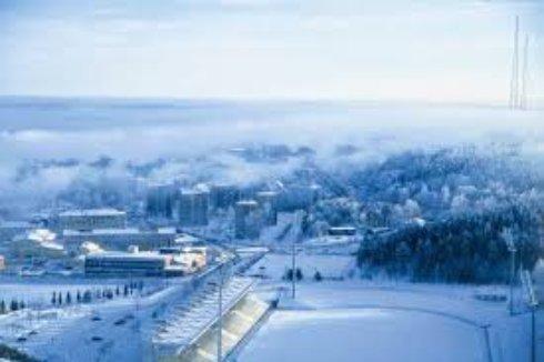 Город Лахти примет Юбилейную лыжную гонку