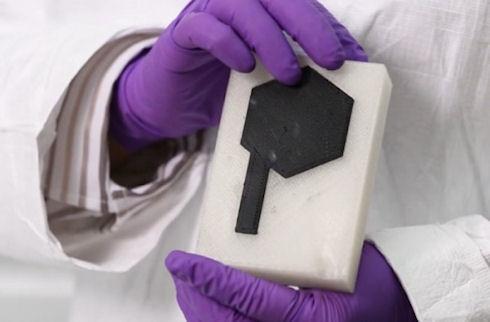 Уникальный метод изготовления батарей от Graphene 3D Lab