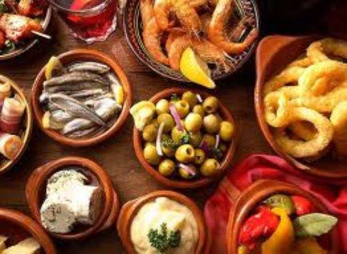 Греческая кухня — какая она в реальности