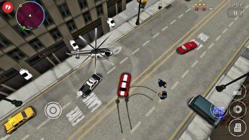 GTA: Chinatown Wars добралась до Android