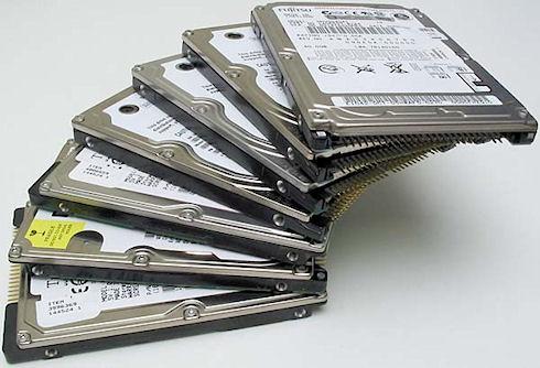 О проблемах и перспективах жестких дисков на рынке IT