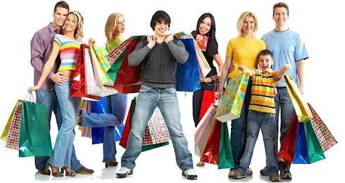 Hi-Tech в помощь для организации совместных покупок