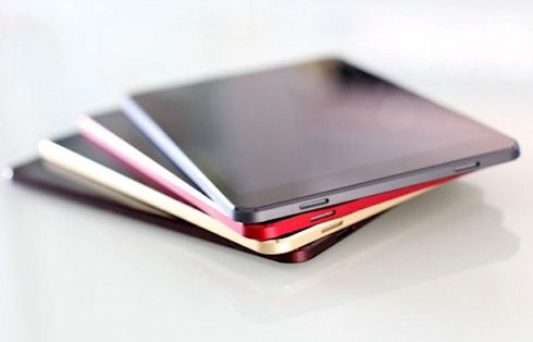 Супер тонкий Android-планшет от Hisense
