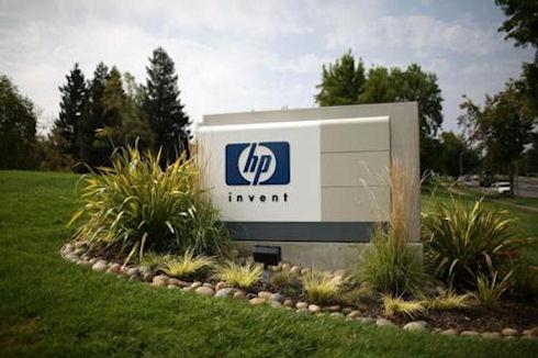 Компания HP пока не будет выпускать ARM-планшеты с Windows RT