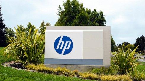 HP занимается созданием операционной системы нового типа