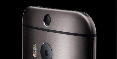 В сети появились характеристики флагмана One M9 от HTC
