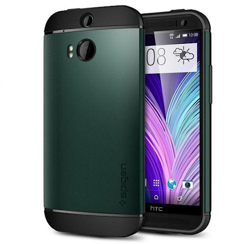 HTC запускает новый One в середине апреля