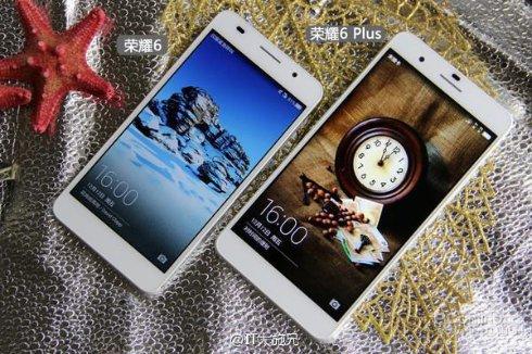 Состоялась презентация смартфона Honor 6 Plus с 3-мя камерами от Huawei