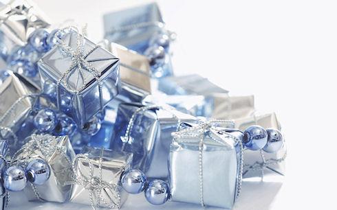 Идеи подарков для украшения интерьера