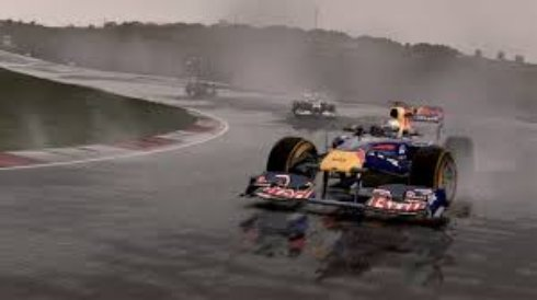 Игра «F1» — почувствуй себя настоящим гонщиком