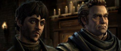 Игра по мотивам сериала «Игра престолов» уже на подходе