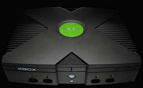 Игровая консоль Xbox Original