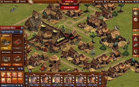 Какие новые онлайн игры выйдут в России в 2013 году?