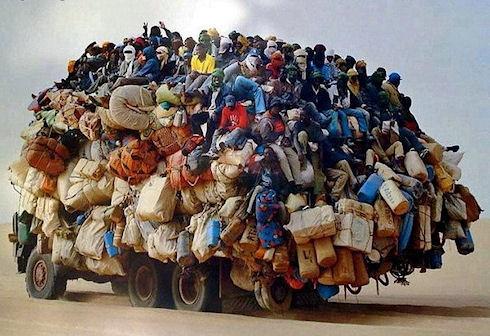 Индия – транспорт для самостоятельного путешествия