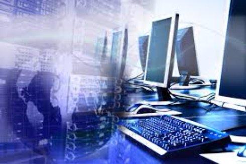 Информационные технологии как отрасль, история развития