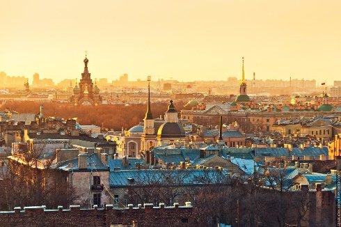 Информация для гостей Санкт-Петербурга