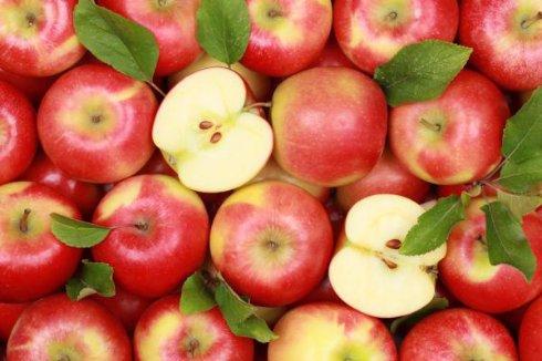 Информация о пользе яблок оказалась мифом