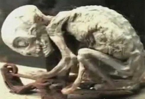 Инопланетяне живут в недрах Земли, - ученые