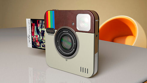 Instagram — везде и всегда