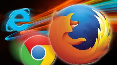 Internet Explorer становится более востребованным и популярным