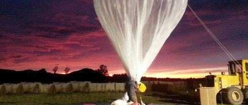 В Австралии пройдёт тестирование «интернета на воздушных шарах» от Google