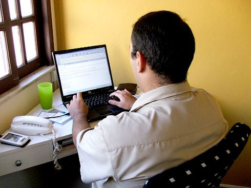 Нюансы подключения Интернета в офисе