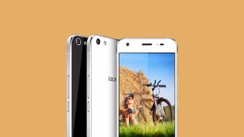 iOcean X9 – китайский смартфон