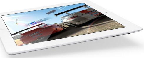 iPad mini: словно игрушка