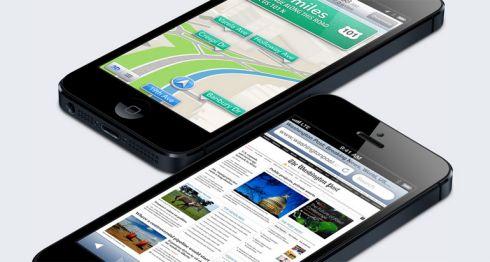Apple приступила к продажам iPhone 5 без контракта