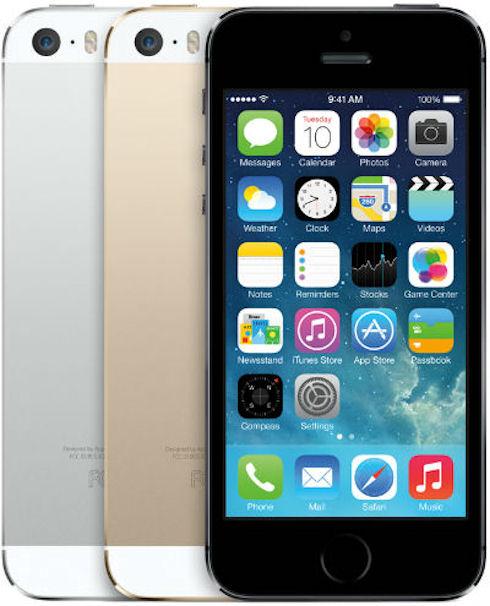 iPhone 5: обзор дизайна