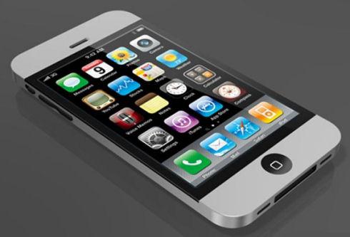 iPhone 5 похудел на 18%