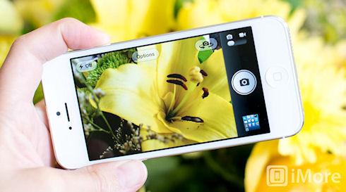 iPhone 5S - ждать осталось недолго!