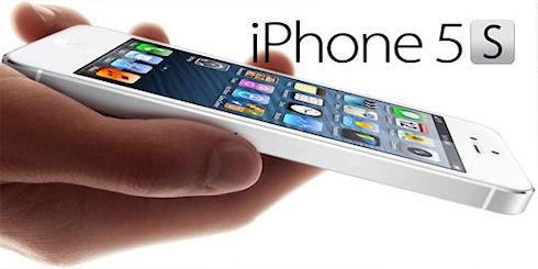 iPhone 5s – новинка от «Apple»