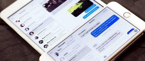 С выходом iPhone 6 Plus iPad стал менее востребованным