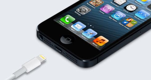 Аксессуары для iPhone 5 появятся только к новому году