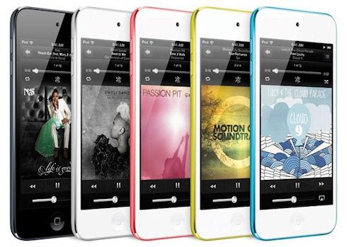 Новый iPhone появится в ближайшее время на рынке