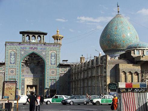 Иран: новая туристическая Мекка?