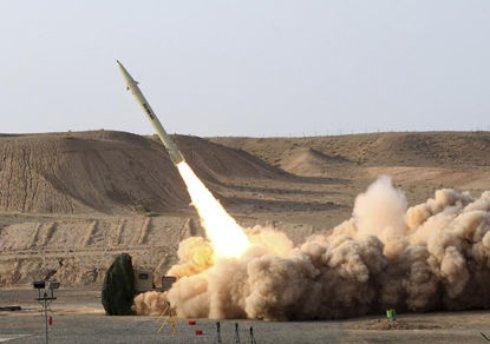 Иранская сверхзвуковая ракета способна поражать авианосцы