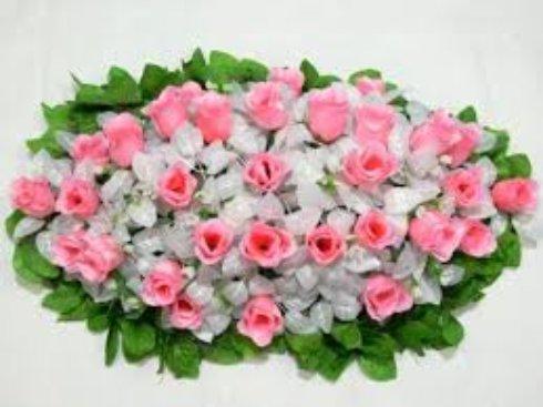 Искусственные цветы - да или нет