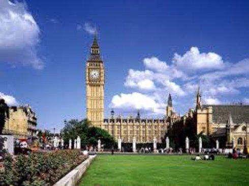Историческая Великобритания.