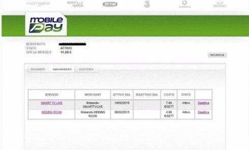 Итальянский оператор обманывал пользователей Android-смартфонов
