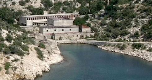 Из бывшей тюрьмы в Хорватии сделают курорт для геев
