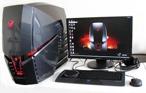 Из чего состоит домашний компьютер?