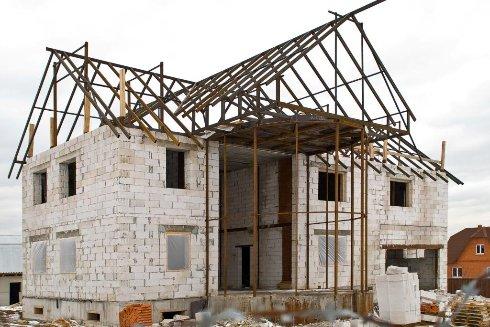 Из чего же можно построить дом?